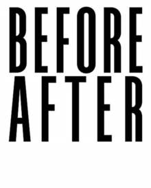 Before or After, at the Same Time : Rome, Milan, and Fabio Mauri, 1948-1968, Paperback / softback Book