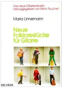 NEUE FOLKLORESTCKE,  Book
