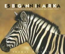 Es Begann in Afrika, Paperback Book