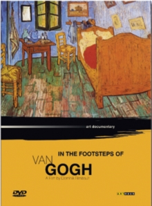 Art Lives: Vincent Van Gogh, DVD  DVD