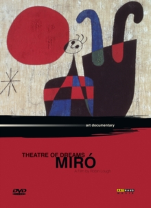 Art Lives: Joan Miro, DVD  DVD