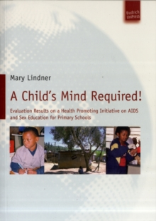 Evaluation Study on the Effects of the Child Mind Project, Paperback / softback Book