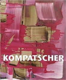 Florin Kompatscher Works, Hardback Book