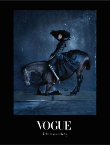 Vogue : Like A Painting, Hardback Book