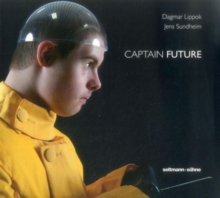 Captain Future, Hardback Book