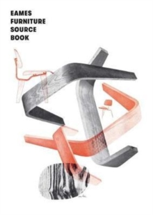 The Eames Furniture Sourcebook, Hardback Book