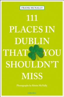 111 Places in Dublin That You Must Not Miss,  Book