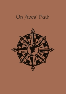 The Dark Eye - On Aves' Path (fiction anthology), Hardback Book