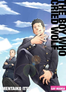 The Boy Who Cried Wolf : Gay Manga, Paperback Book