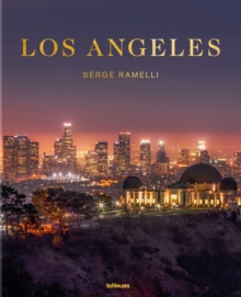 Los Angeles, Hardback Book