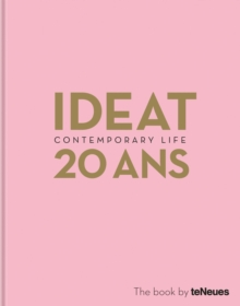 IDEAT 20 Years : Contemporary Life, Hardback Book