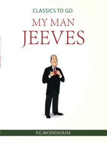 My Man Jeeves, Paperback / softback Book