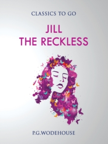 Jill the Reckless, Paperback / softback Book