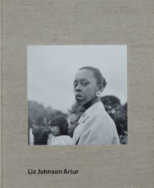 Liz Johnson Artur, Hardback Book