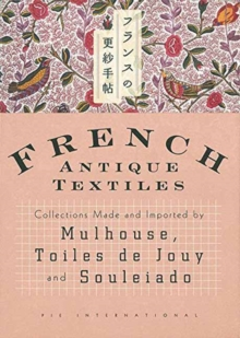 French Antique Textiles, Paperback / softback Book
