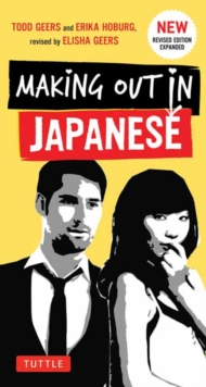 Making Out in Japanese, Paperback / softback Book