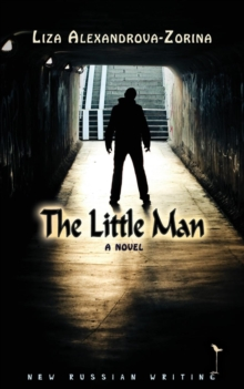 The Little Man, Paperback / softback Book