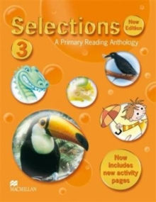SELECTIONS 3 STUDENT BOOK,  Book