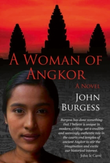 A Woman of Angkor, Paperback / softback Book
