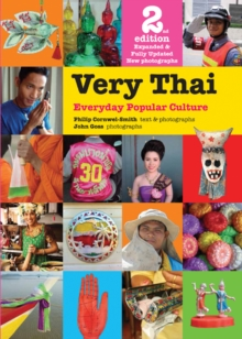 Very Thai : Everyday Popular Culture, Hardback Book