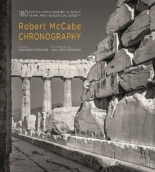 Chronography : parallel text, Greek and English, Hardback Book