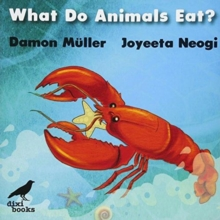 What Do Animals Eat?, Paperback Book