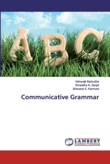 Communicative Grammar, Paperback / softback Book