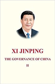 Xi Jinping: The Governance of China II, Paperback Book