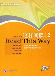 Read This Way Vol.2, Paperback / softback Book