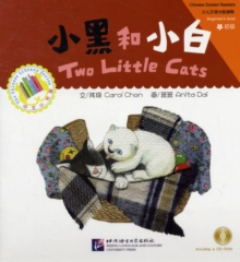 Two little cats, Paperback / softback Book