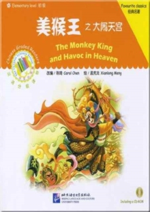 The Monkey King and Havoc in Heaven, Paperback / softback Book