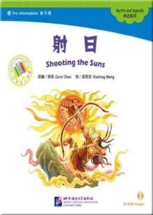 Shooting the Suns, Paperback / softback Book