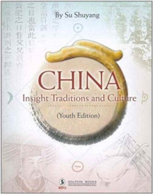 China : Insight Traditions and Culture, Paperback Book
