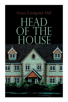 Head of the House, Paperback / softback Book