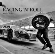 Racing 'n' Roll, Hardback Book