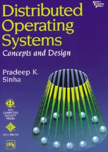 Distributed Operating Systems : Concepts and Design, Paperback / softback Book