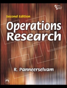 Operations Research, Paperback / softback Book