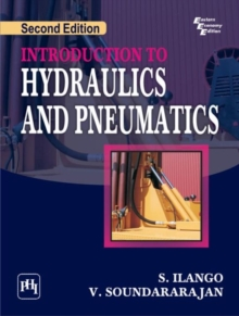 Introduction to Hydraulics and Pneumatics, Paperback / softback Book