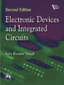 Electronic Devices and Integrated Circuits, Paperback / softback Book
