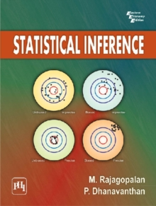 Statistical Inference, Paperback / softback Book
