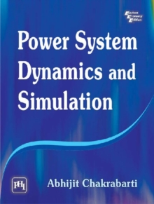 Power System Dynamics and Simulation, Paperback / softback Book