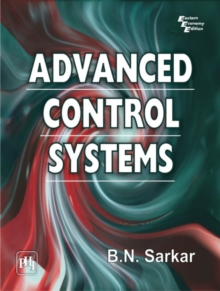 Advanced Control Systems, Paperback / softback Book