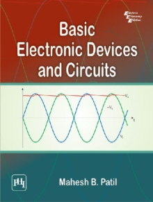 Basic Electronic Devices and Circuits, Paperback / softback Book