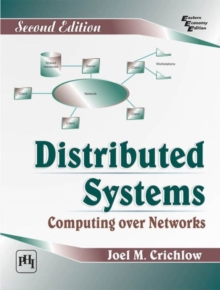 Distributed Systems Computing Over Networks, Paperback / softback Book