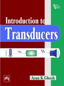 Introduction to Transducers, Paperback / softback Book