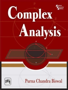 Complex Analysis, Paperback Book