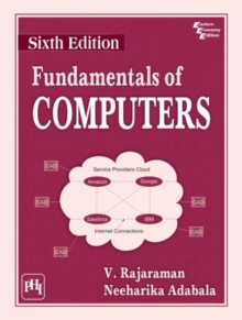 Fundamentals of Computers, Paperback / softback Book