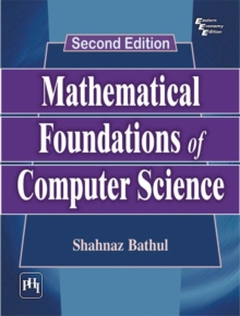 Mathematical Foundations of Computer Science, Paperback Book