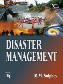 Disaster Management, Paperback / softback Book
