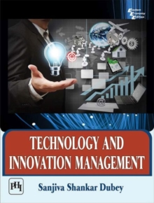Technology and Innovation Management, Paperback / softback Book